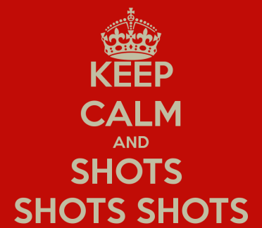 Image result for shots